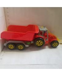 Traktorius savivartis
