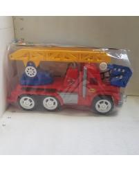 Gaisrinė mašina