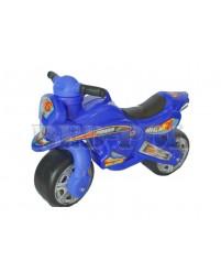 Balansinis motociklas